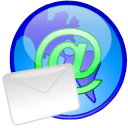 mailing list icon from wiki commons