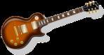open clip art - guitar