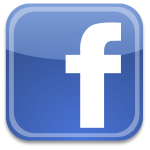 Facebook button from wikicommons