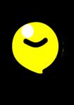 yellow light bulb, bright idea