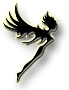 Book Fairy logo