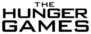 the hunger games movie logo