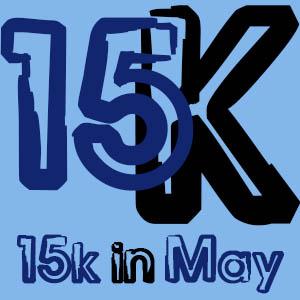 15kinmay Logo