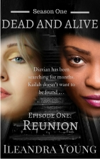Reunion Book Cover