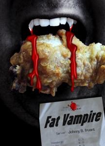 Fat Vampire cover art