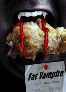 Fat Vampire cover art