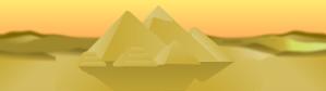 landscape of egypt