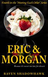 Eric & Morgan cover art
