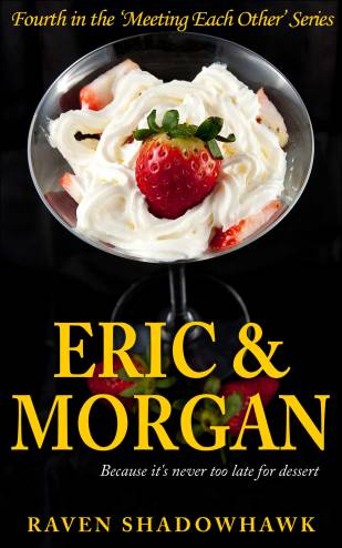 Eric & Morgan cover art