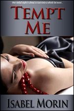 cover for Tempt Me