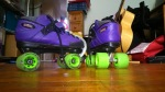 picture of my skates