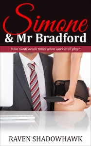 Simone & Mr Bradford Cover