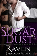 Sugar Dust Cover art