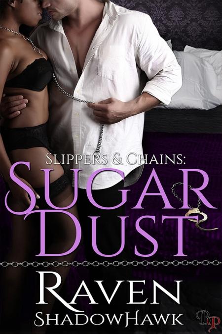 Sugar Dust Cover art