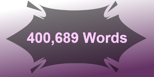 total words in 2014