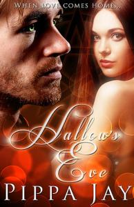 Hallow's Eve cover art