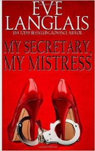 cover art for My Secretary, My Mistress