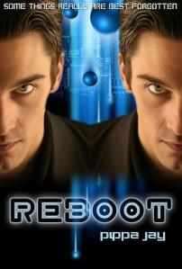 Reboot Cover Art