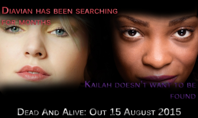 Teaser for Dead And Alive