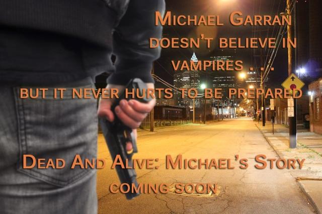 Michael Garran teaser