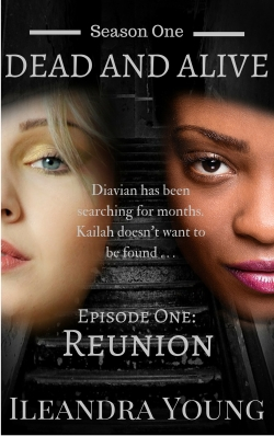 cover art for S1E1 Reunion