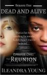 cover art for S1E1 Reunion