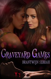 cover art for Graveyard Games