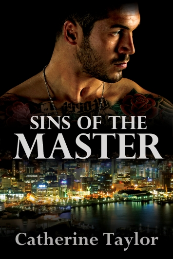 CATHERINE TAYLOR; sins of the master